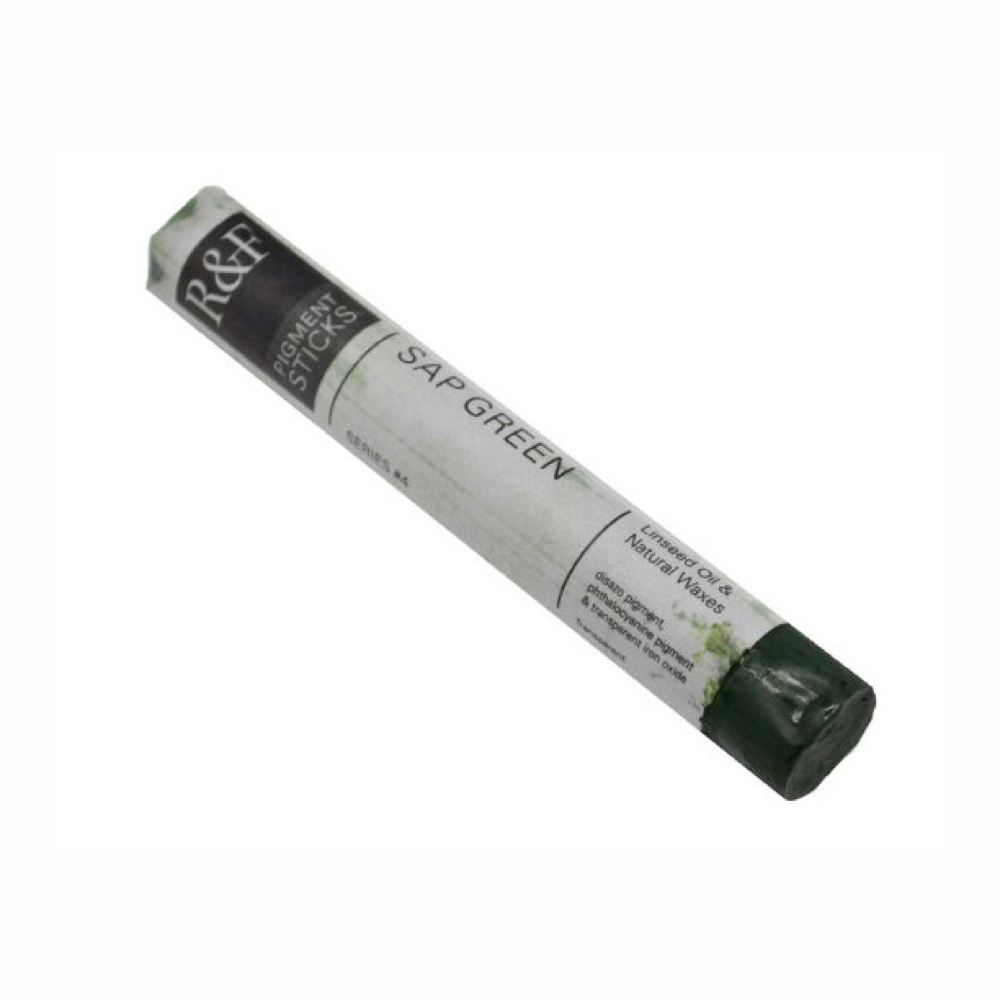 R&F Pigment Stick 38Ml Sap Green