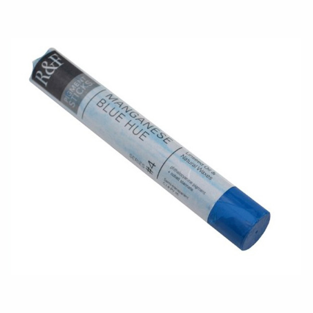 R&F Pigment Stick 38Ml Manganese Blue Hue