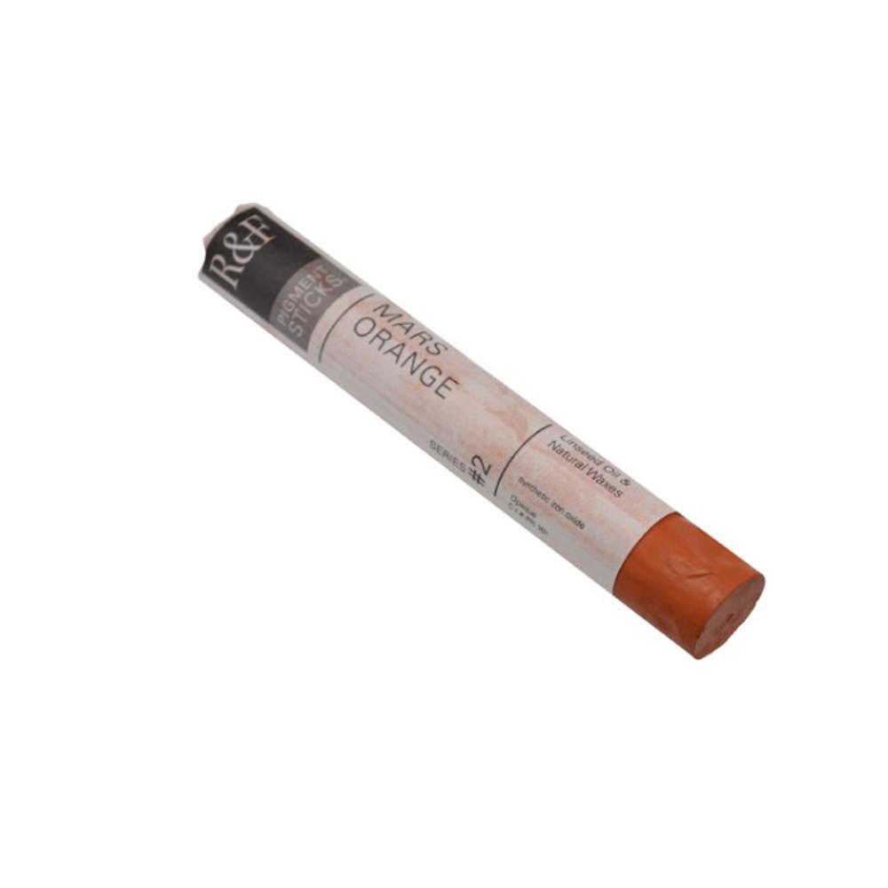 R&F Pigment Stick 38Ml Mars Orange