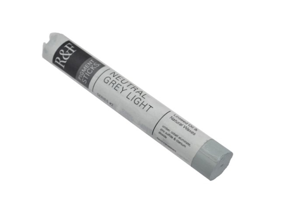 R&F Pigment Stick 38Ml Neutral Grey Light