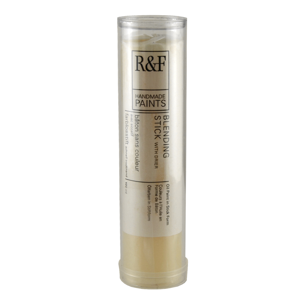 R&F Pigment Stick 100Ml Blending Stick W/ Dri