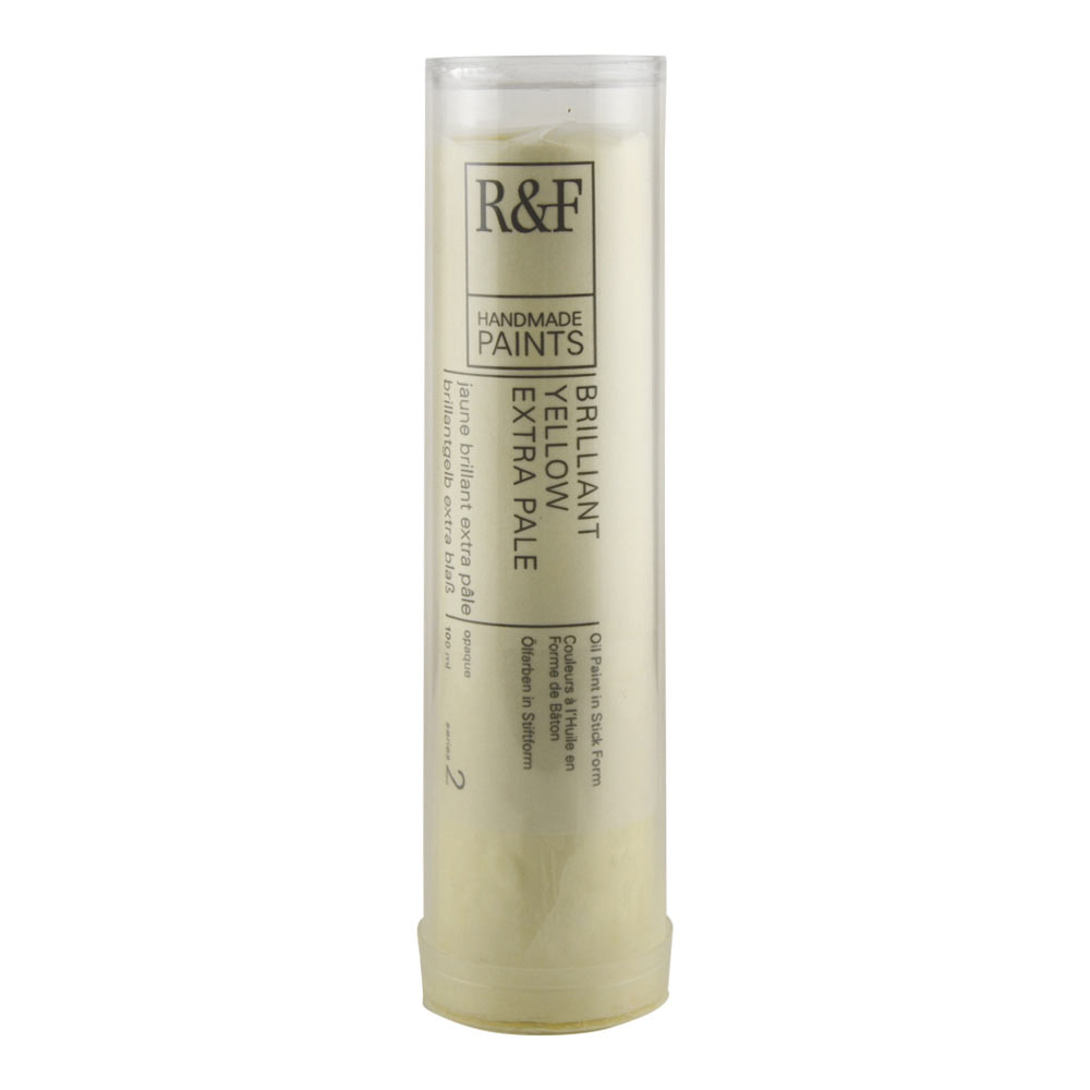 R&F Pigment Stick 100Ml Brilliant Yellow X Pa