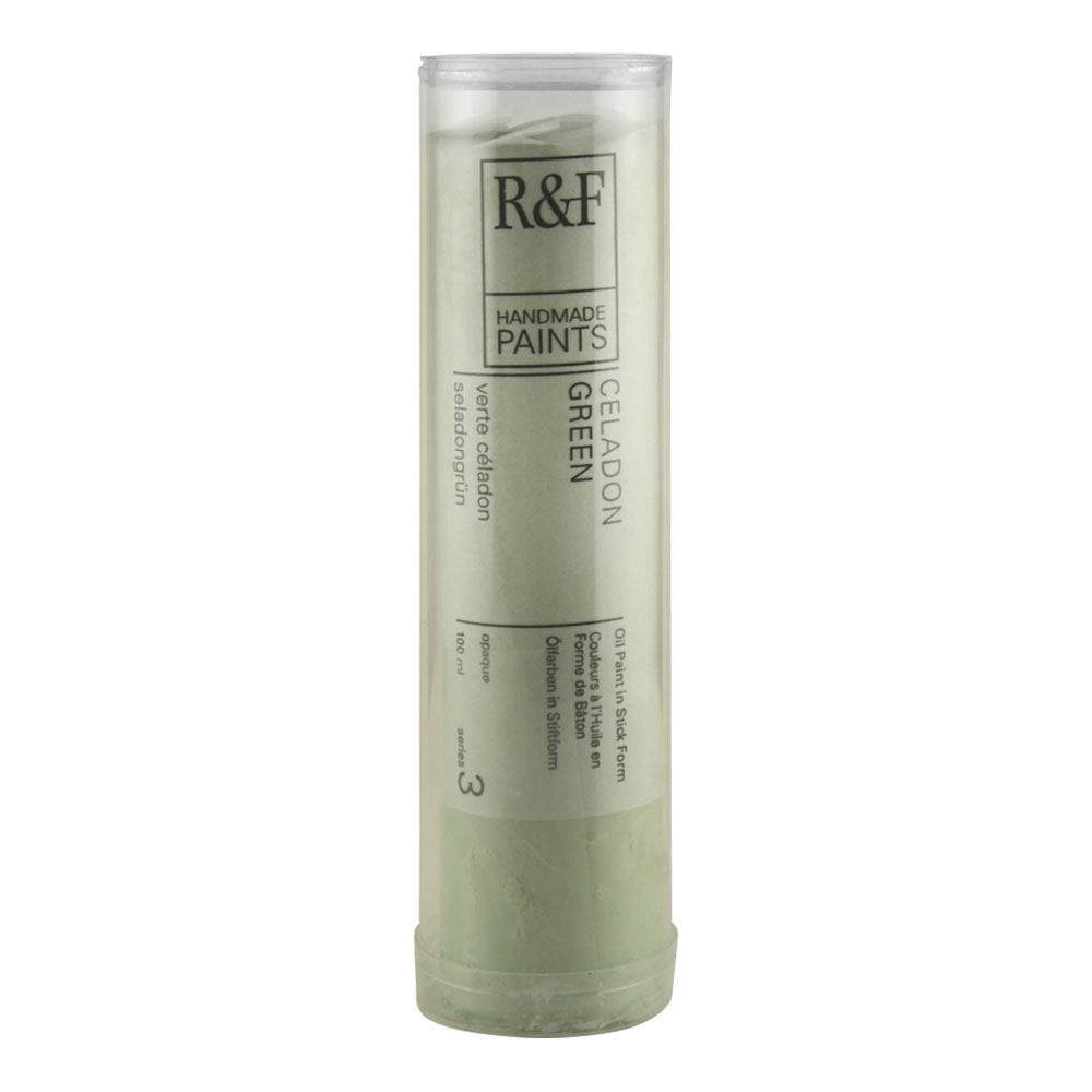 R&F Pigment Stick 100Ml Celadon Green