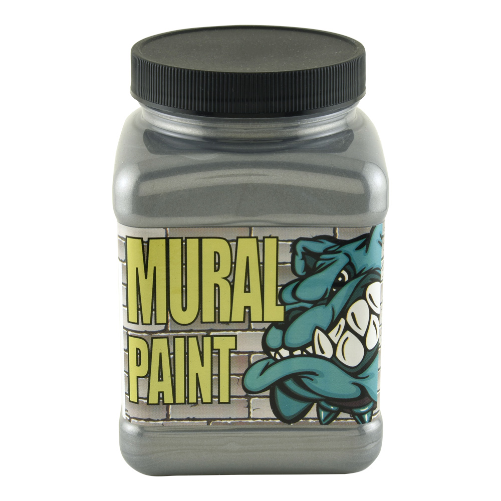 Chroma Mural Paint 16 Oz Rock Star