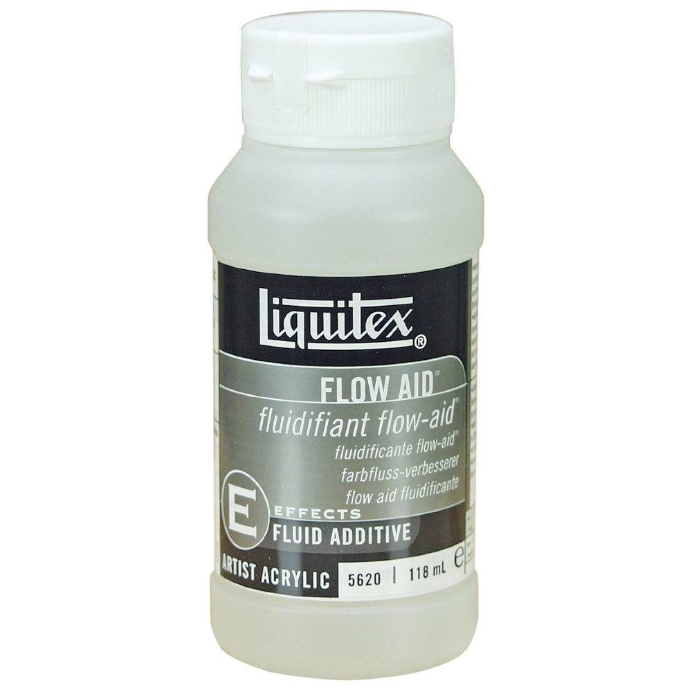 Liquitex Flow Aid Flow Enhancer 4 Oz
