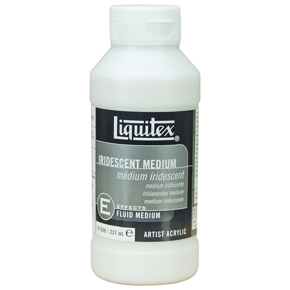 Liquitex Iridescent Tinting Medium 8 Oz