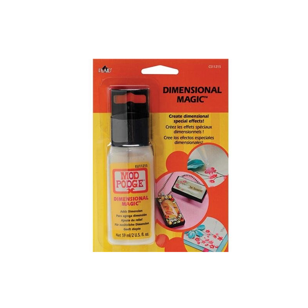 Mod Podge Dimensional Magic 2 Oz
