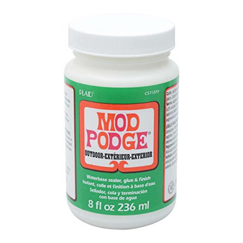 Mod Podge Outdoor 8 Oz