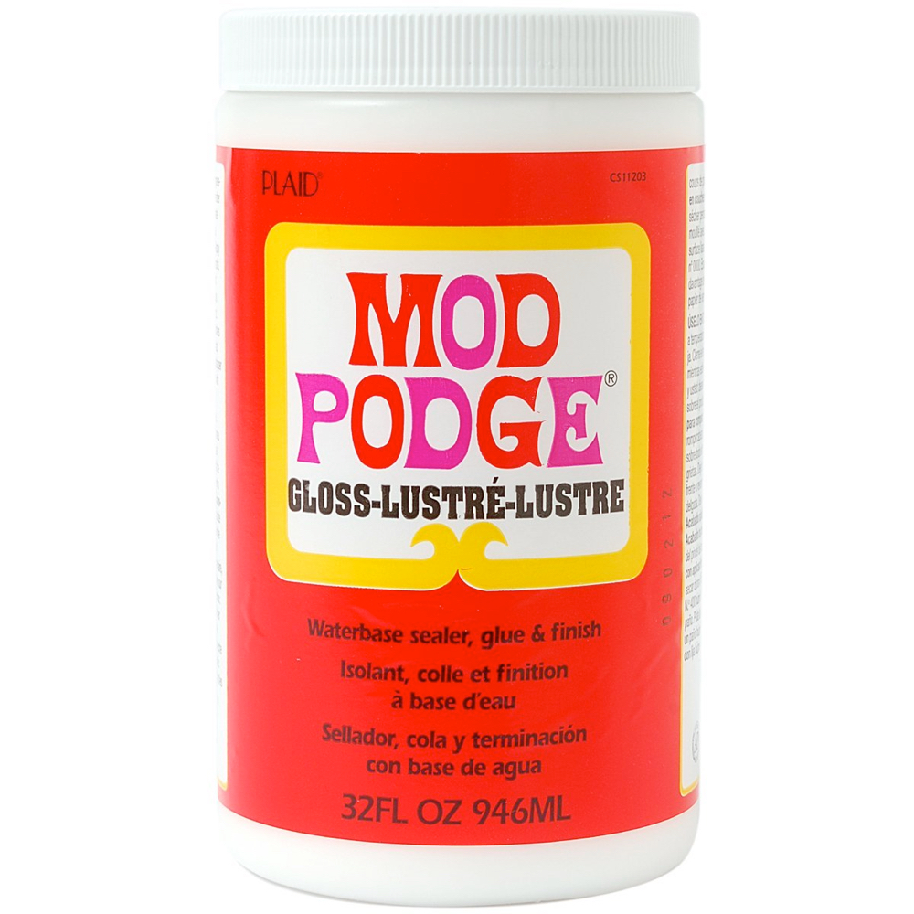 Original Mod Podge Gloss 32 Oz