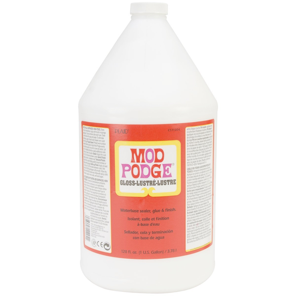 Original Mod Podge Gloss Gallon