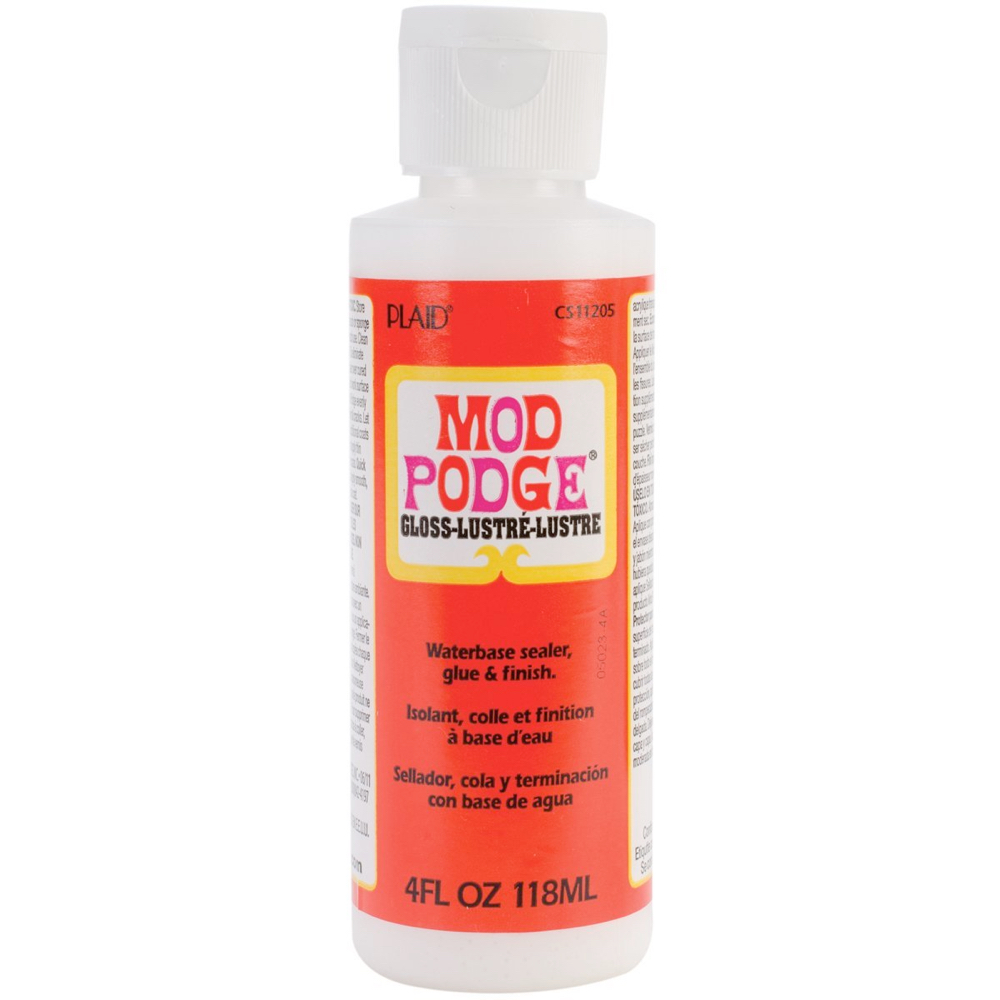Original Mod Podge Gloss 4 Oz