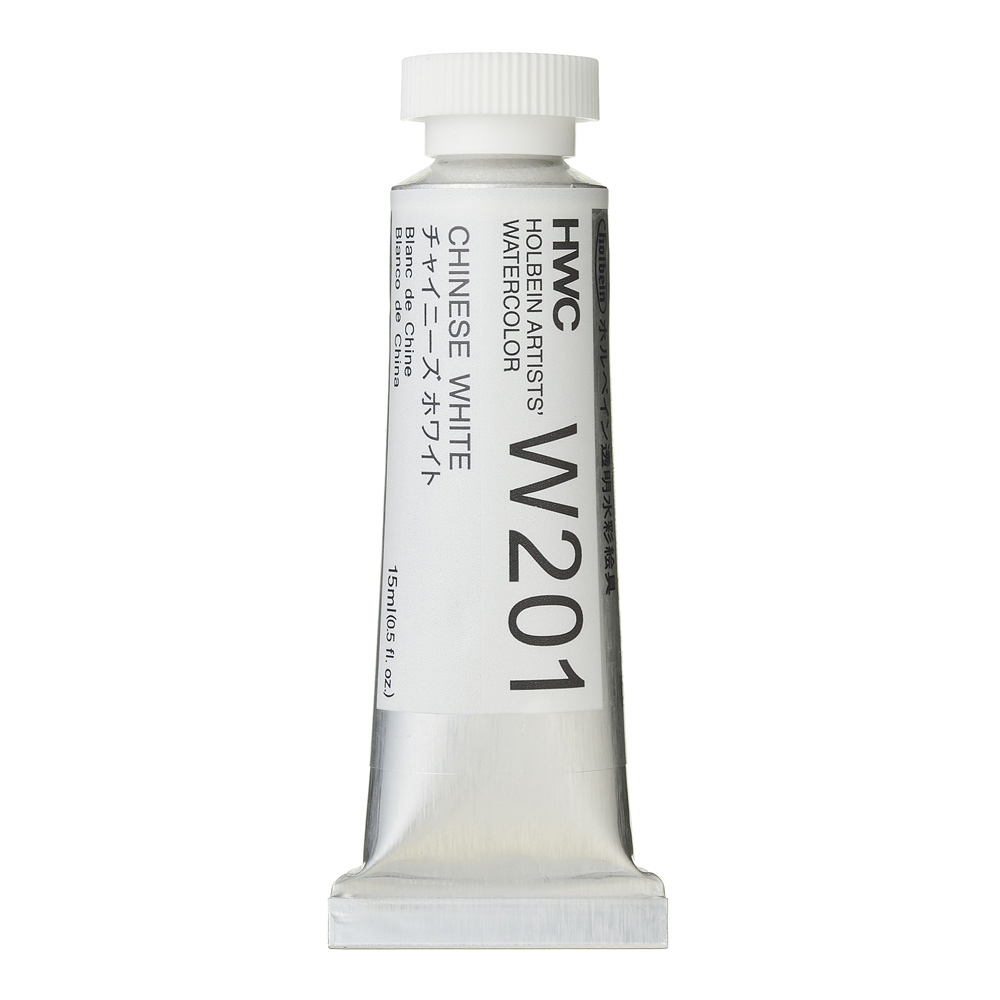 Holbein Wc 15Ml Chinese White