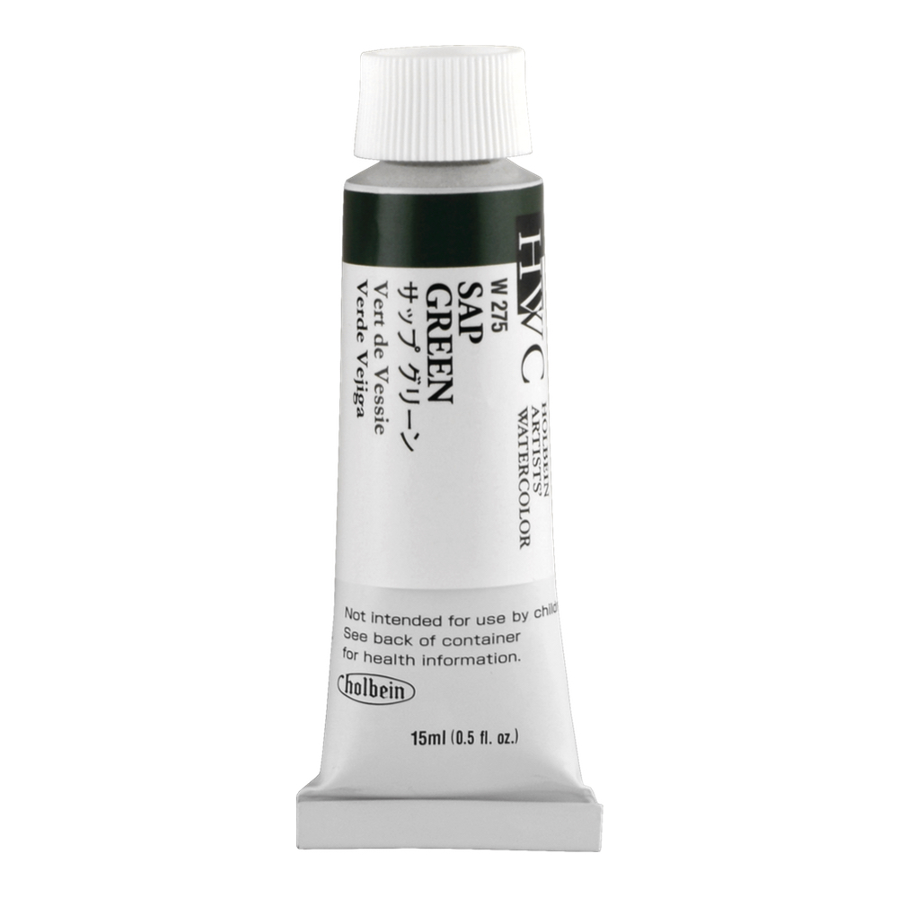 Holbein Wc 15Ml Sap Green