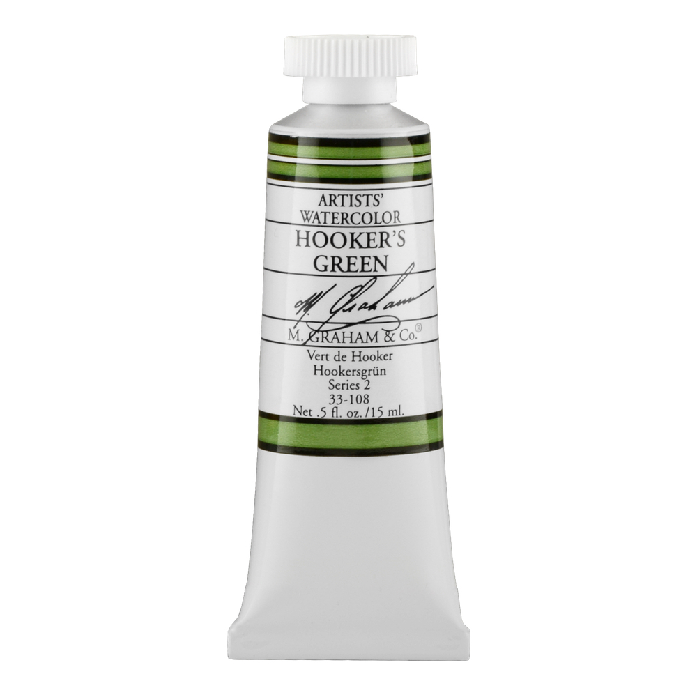 M. Graham W/C Hookers Green 15 Ml