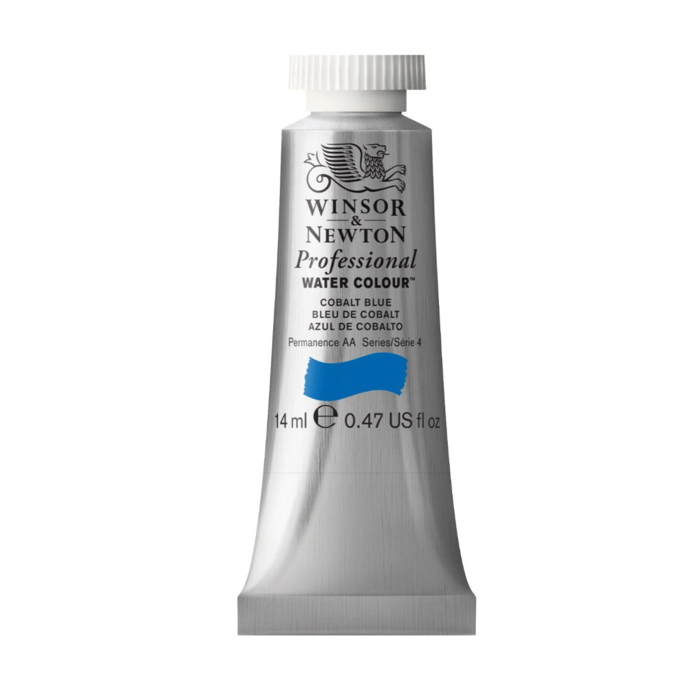 W&N Artist Watercolor 5Ml Cobalt Blue