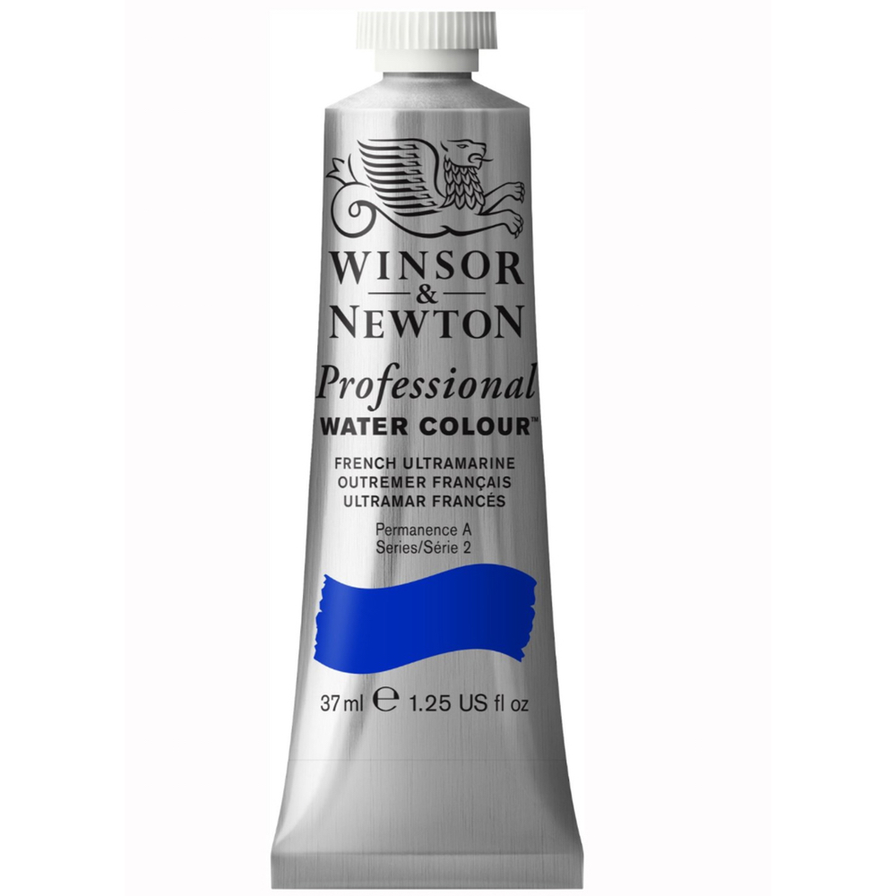 W&N Artist Watercolor 37Ml French Ultra