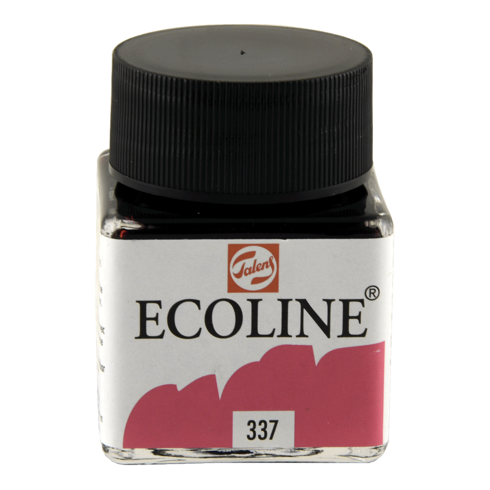 Ecoline Liquid Watercolor 30mL Magenta