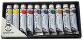 Van Gogh Watercolor 10 Tube Set