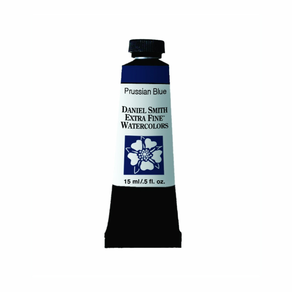 Daniel Smith W/C 15 Ml Prussian Blue
