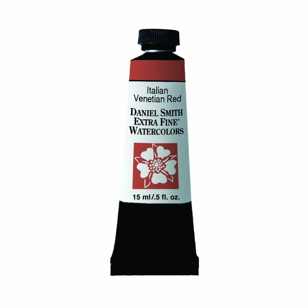 Daniel Smith W/C 15 Ml Italian Venetian Red