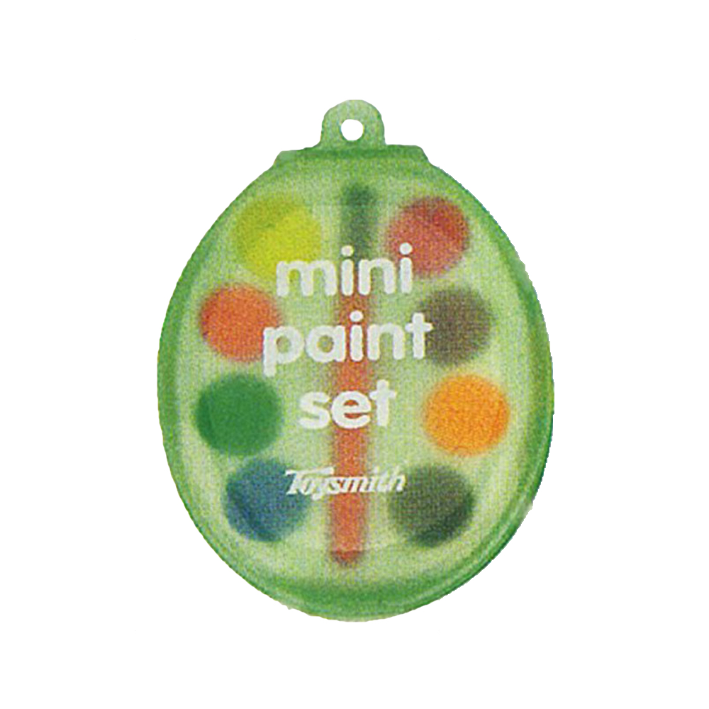 Mini Paintbox