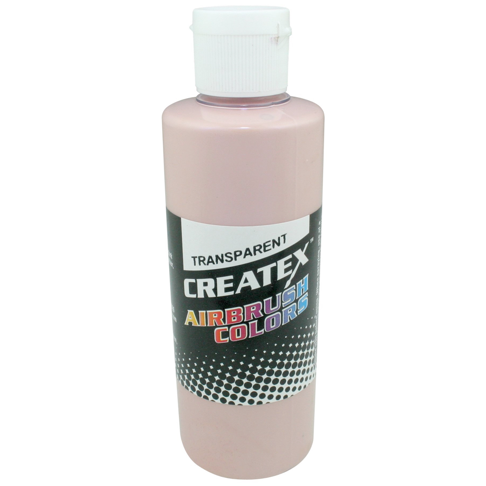 Createx 2 Oz Transparent Peach