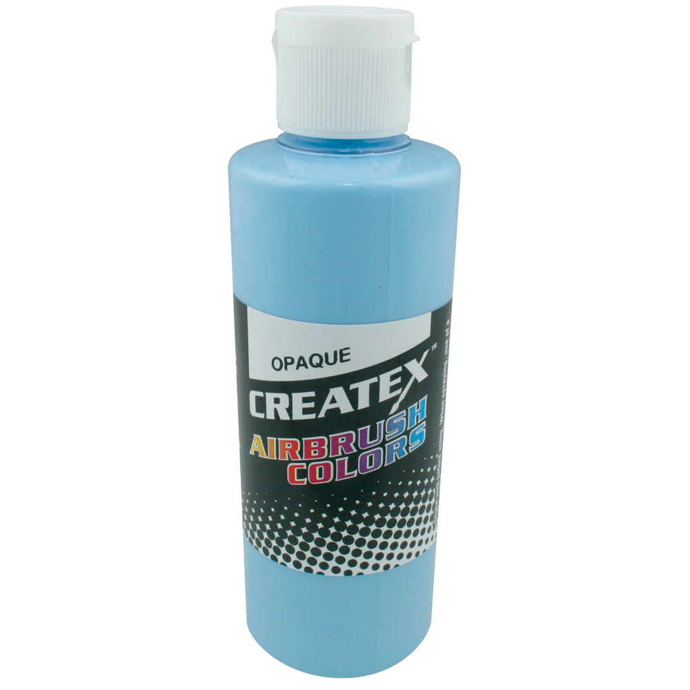 Createx 2 Oz Opaque Sky Blue