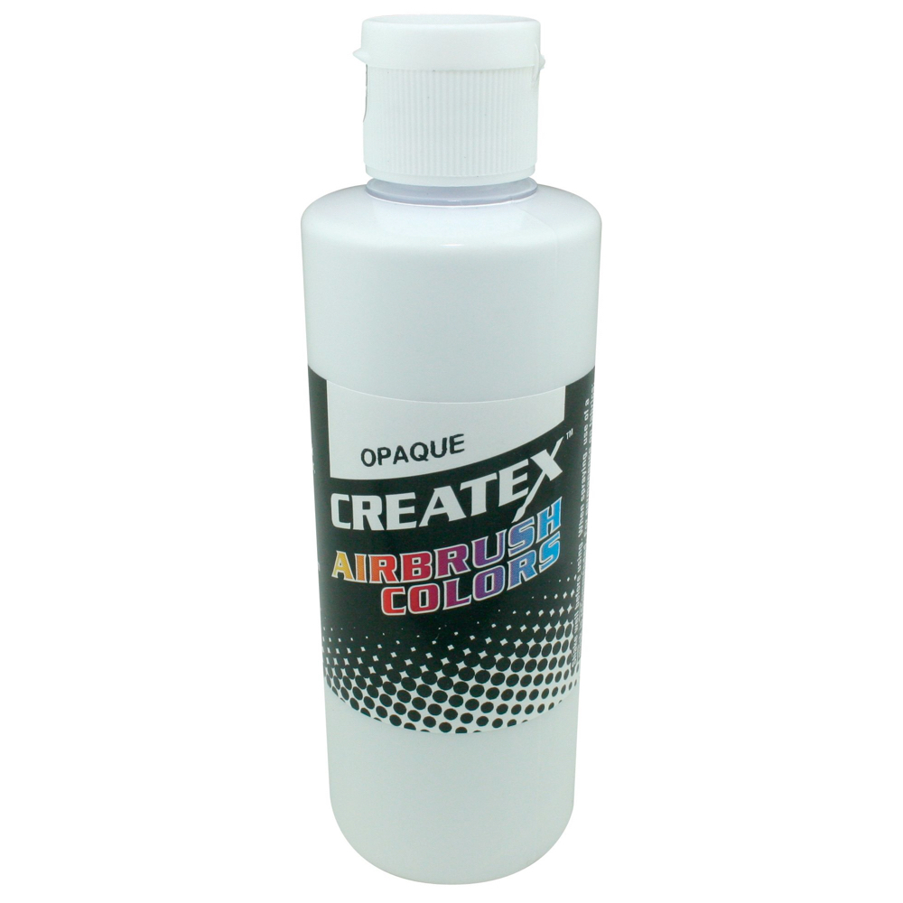 Createx 16 Oz Opaque White