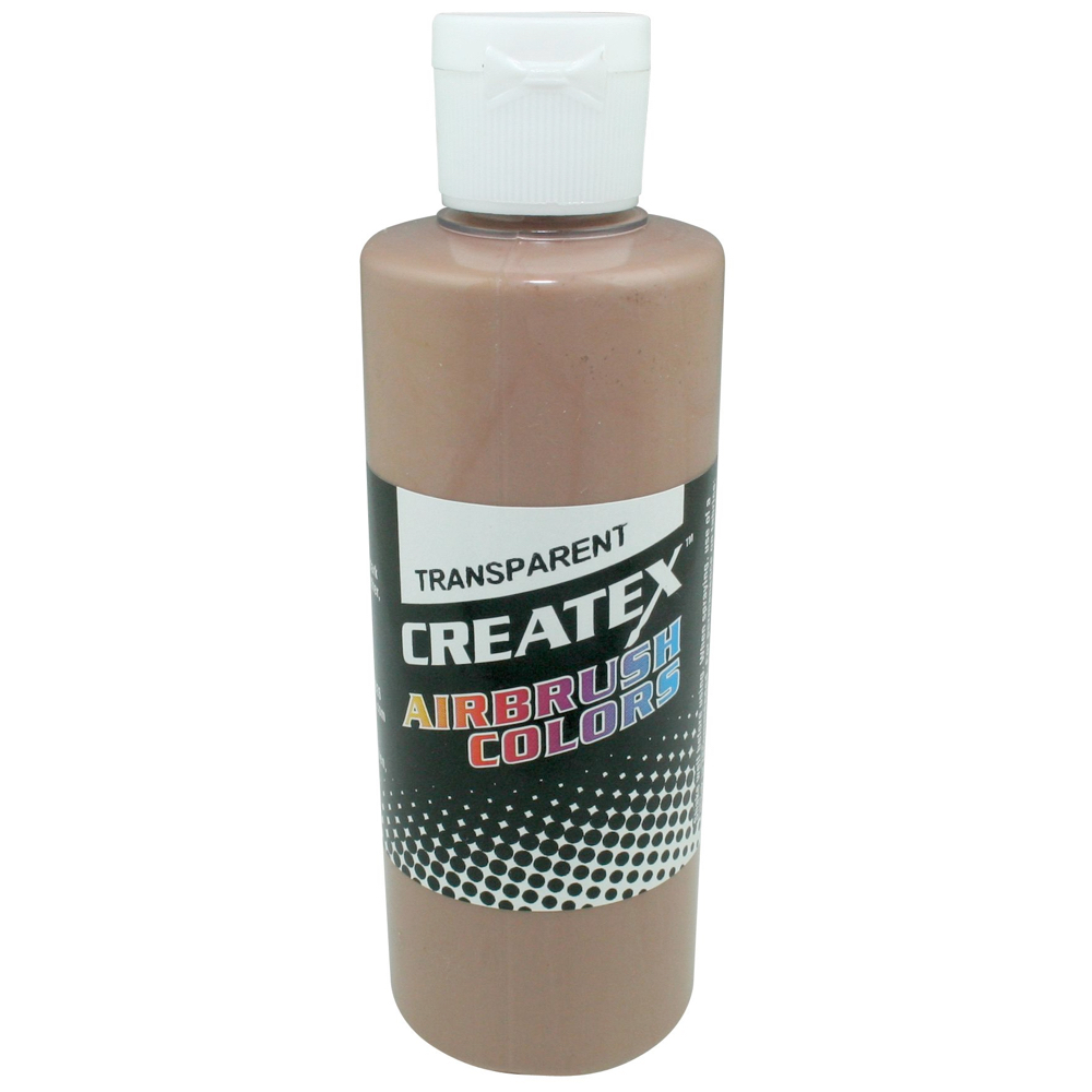 Createx 4 Oz Transparent Sand