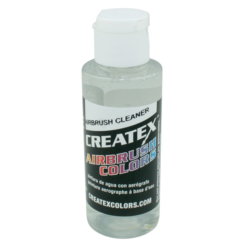 Createx 2 Oz Airbrush Cleaner