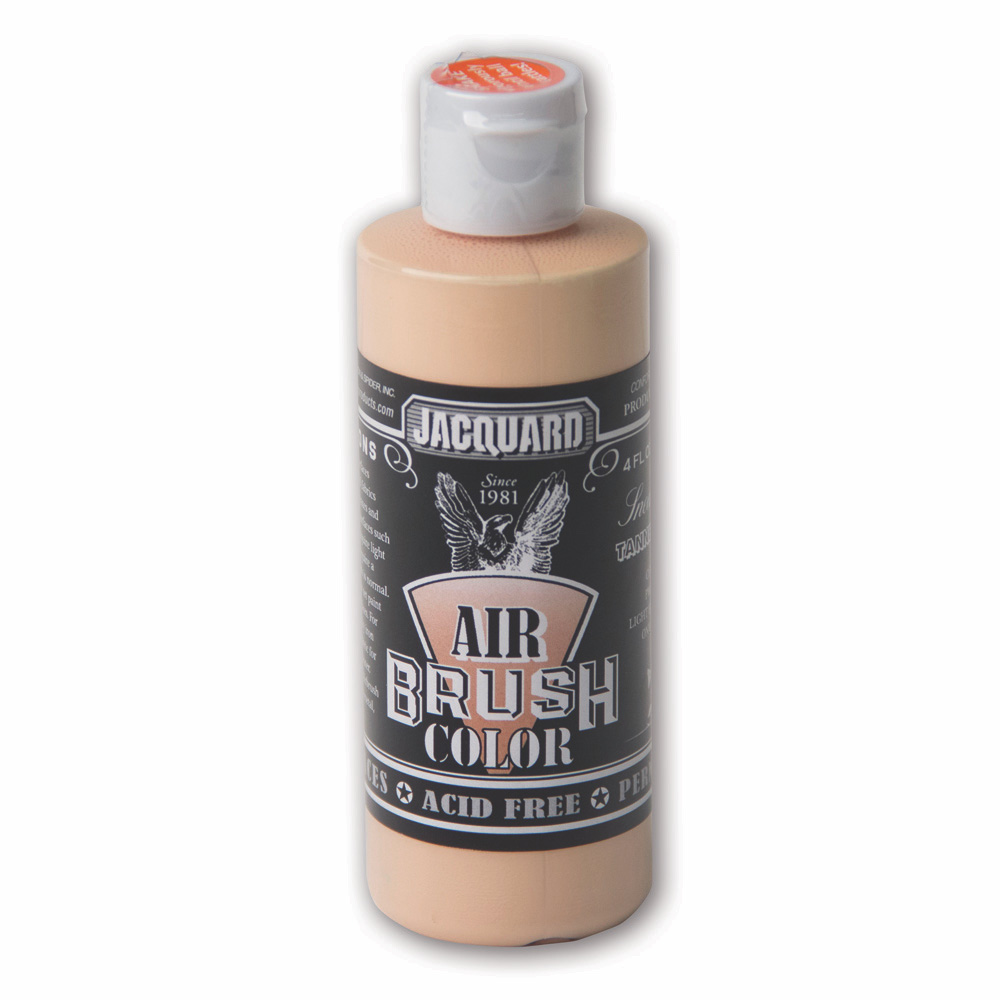 Jacquard Airbrush Sneaker 4Oz Tanned Leather