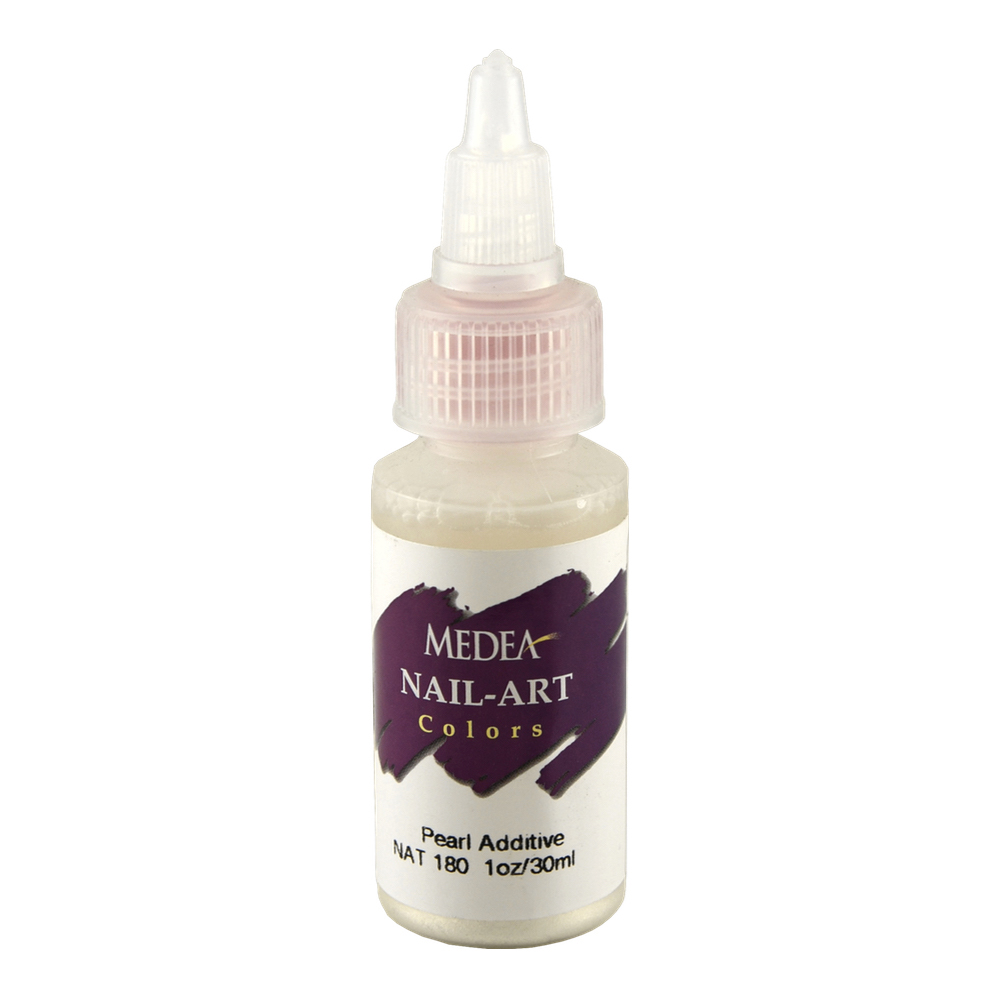 Medea Nail Color Pearlescent Additive