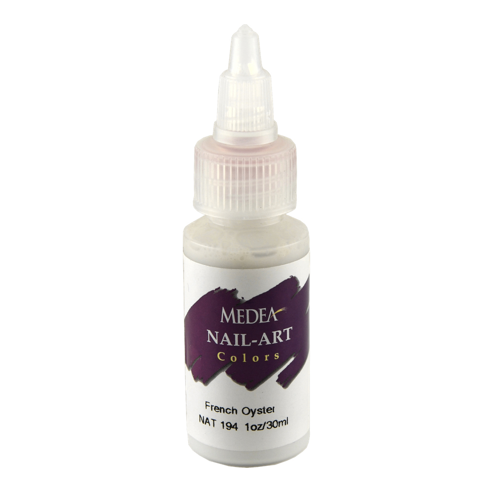 Medea Nail Color: French Oyster 1 Oz