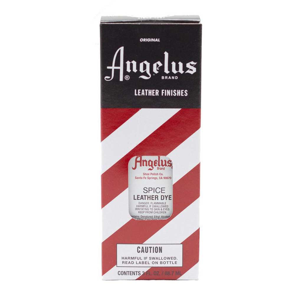Angelus Leather Dye Spice