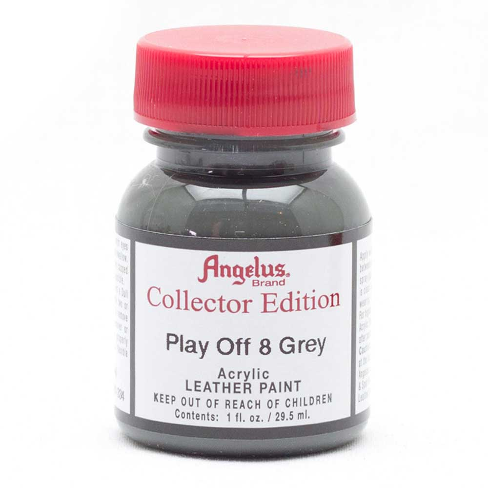 Angelus Collector Leather Paint 1 Oz Playoff