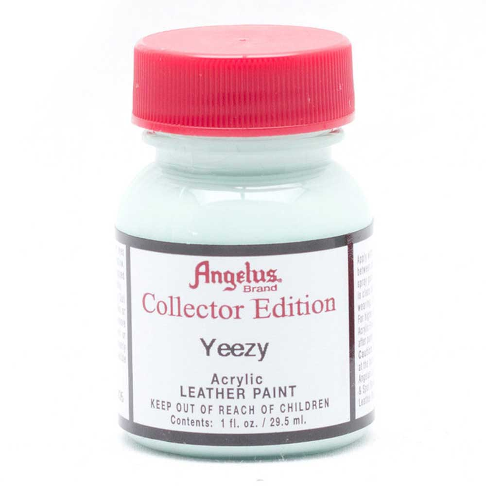 Angelus Collector Leather Paint 1 Oz Yeezy