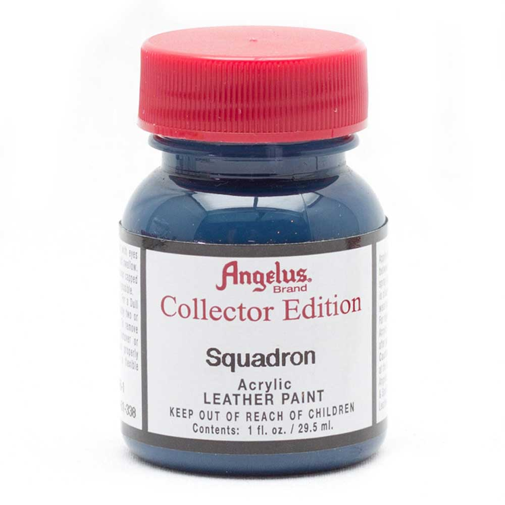 Angelus Collector Leather Paint 1 Oz Squadron
