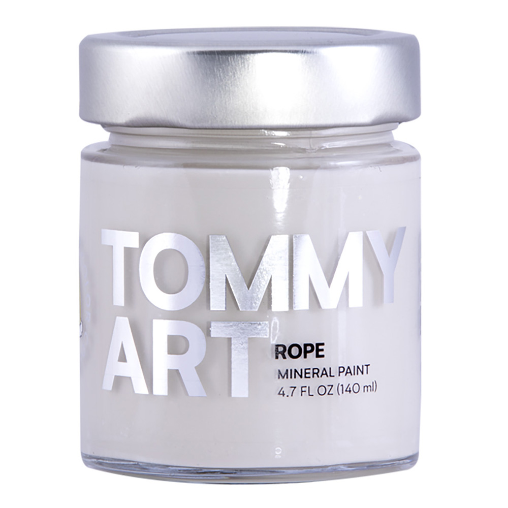Tommy Art Chalk Paint Rope 140ml