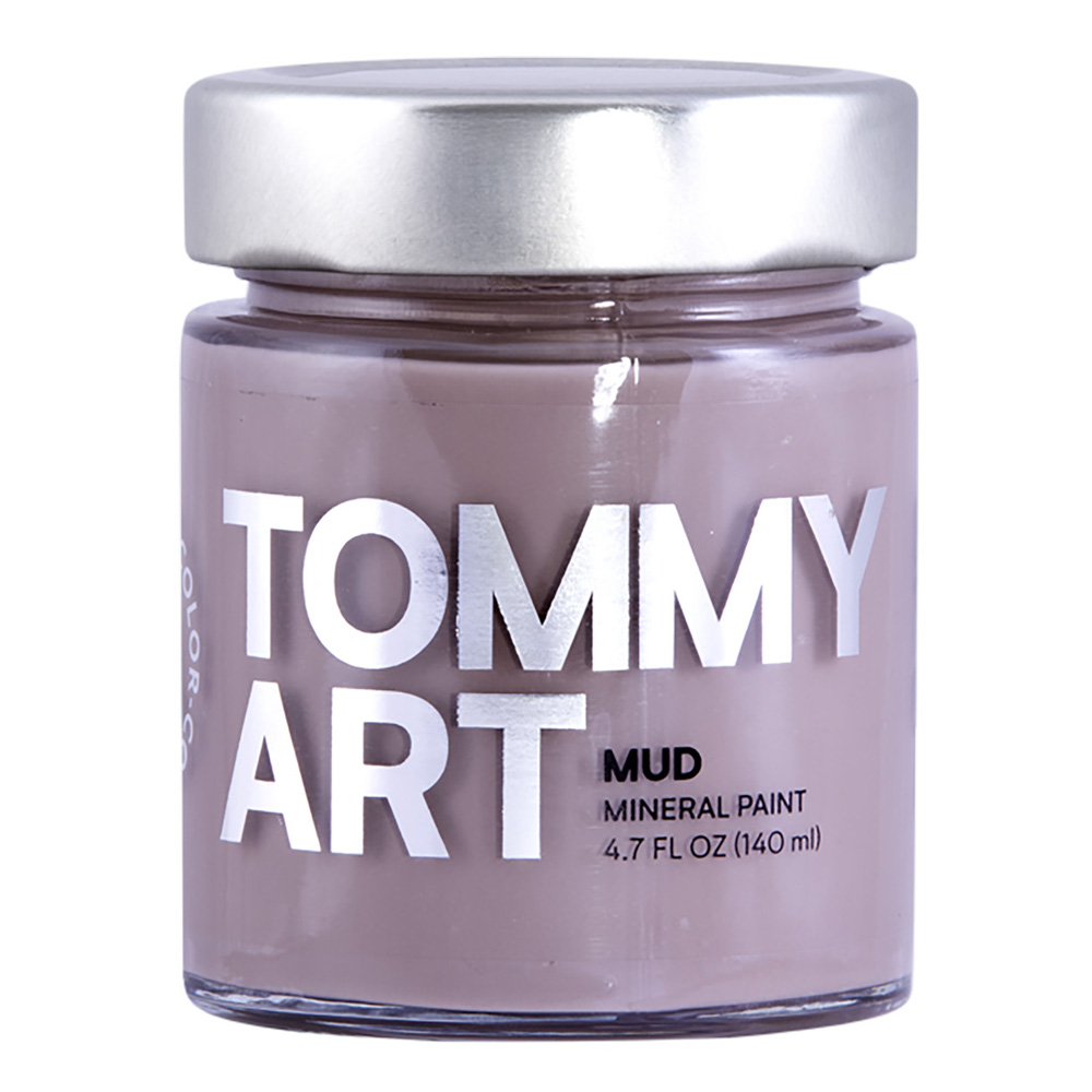 Tommy Art Chalk Paint Mud 140ml