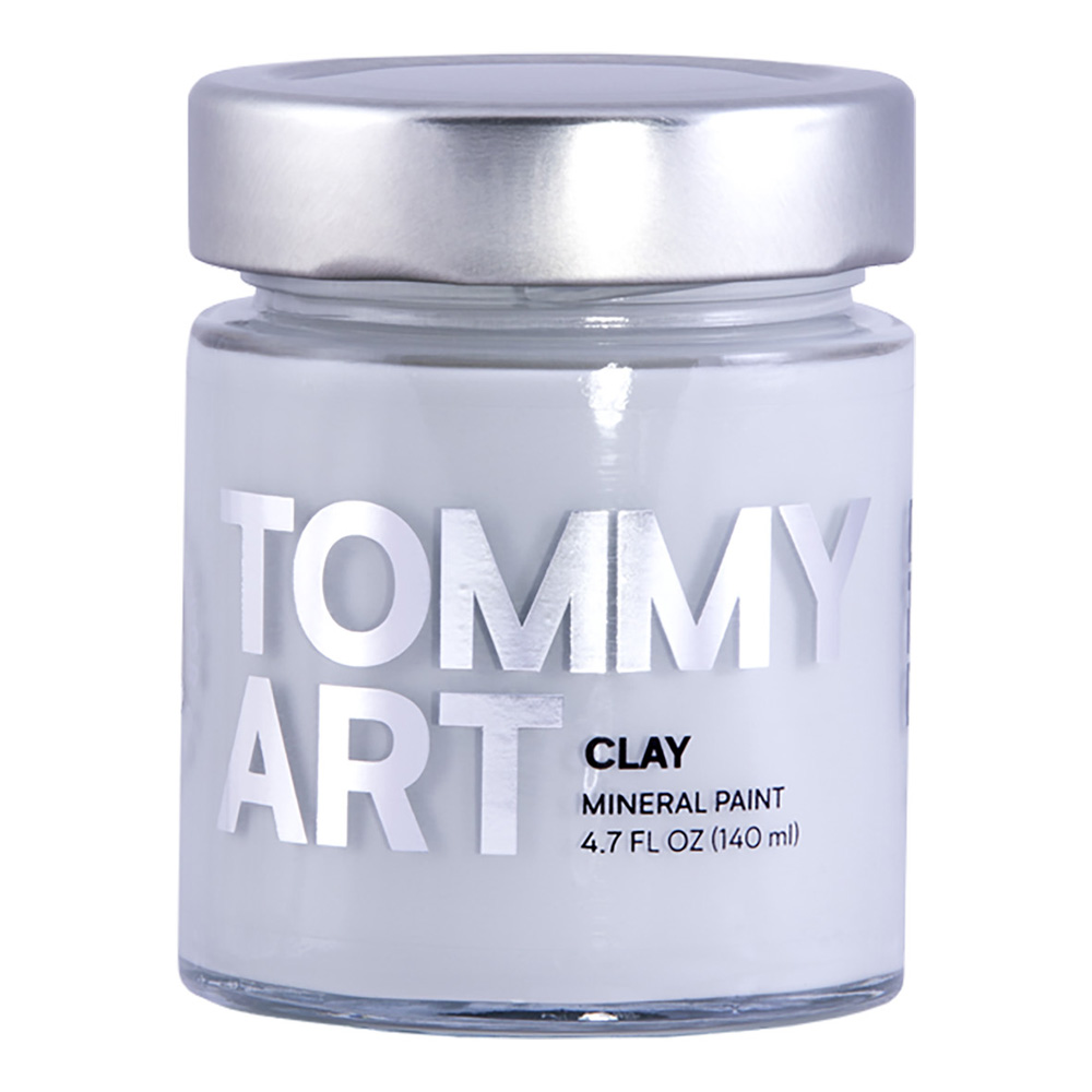 Tommy Art Chalk Paint Clay 140ml