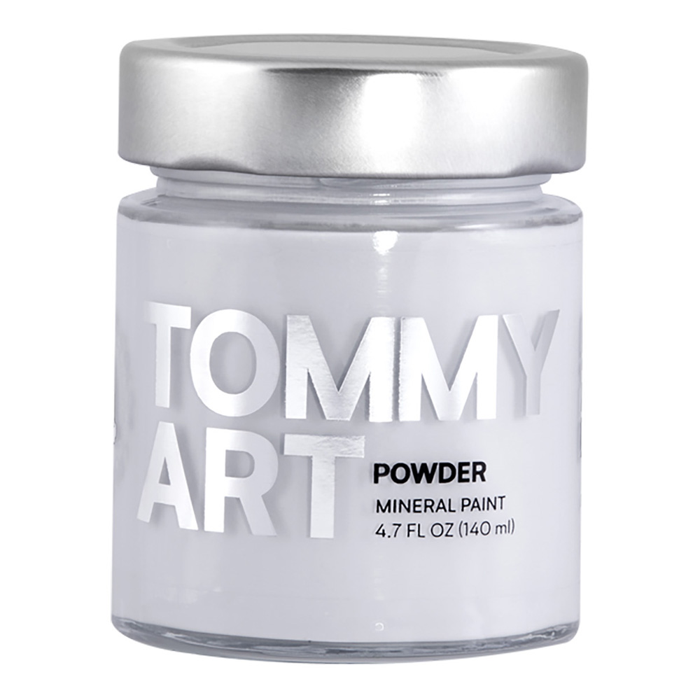 Tommy Art Chalk Paint Powder 140ml