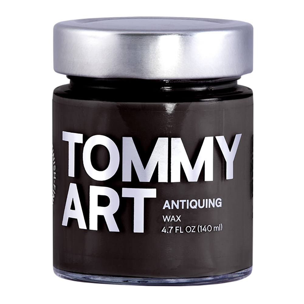 Tommy Art Antiquing Wax 140ml