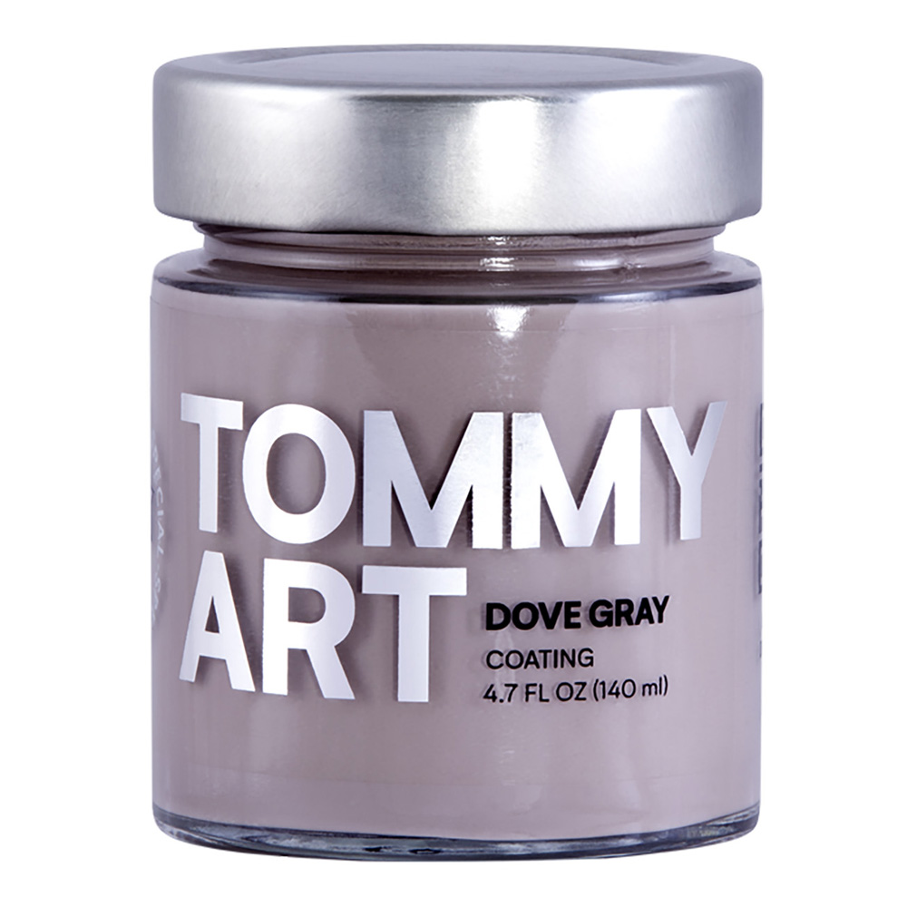 Tommy Art Dove Grey Coating 140ml