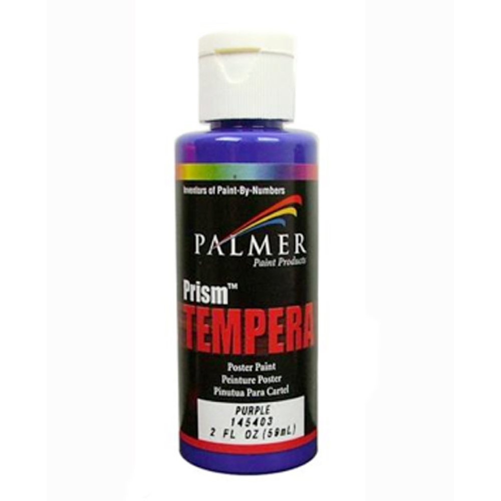 Prism Tempera 2 Oz Purple