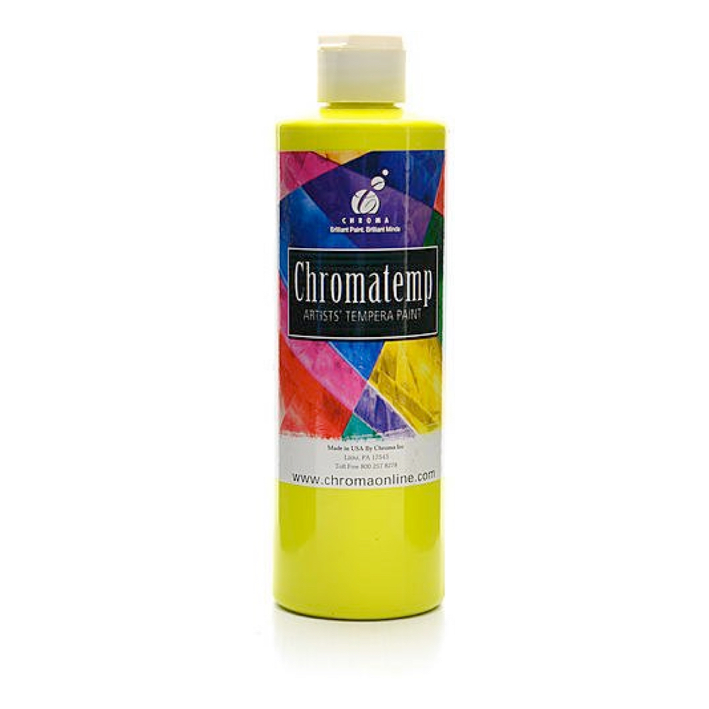 Chromatemp 16 Oz Yellow