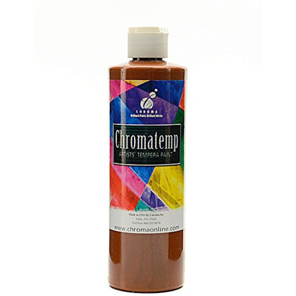 Chromatemp 16 Oz Brown