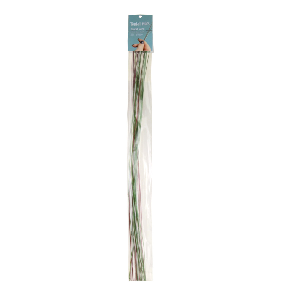 BUY Terial Arts Floral Wire Stems 36 Pack
