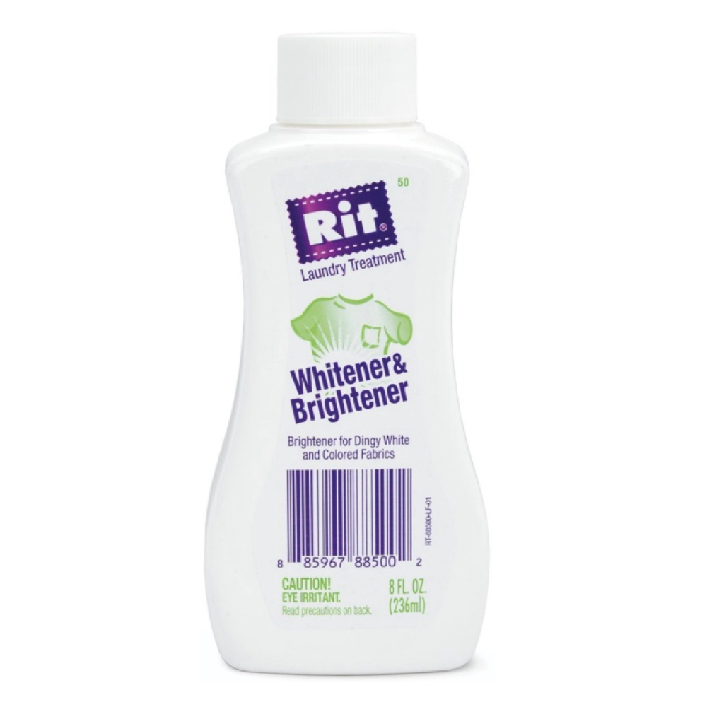 Rit Dye Liquid 8 Oz #50 Whitener