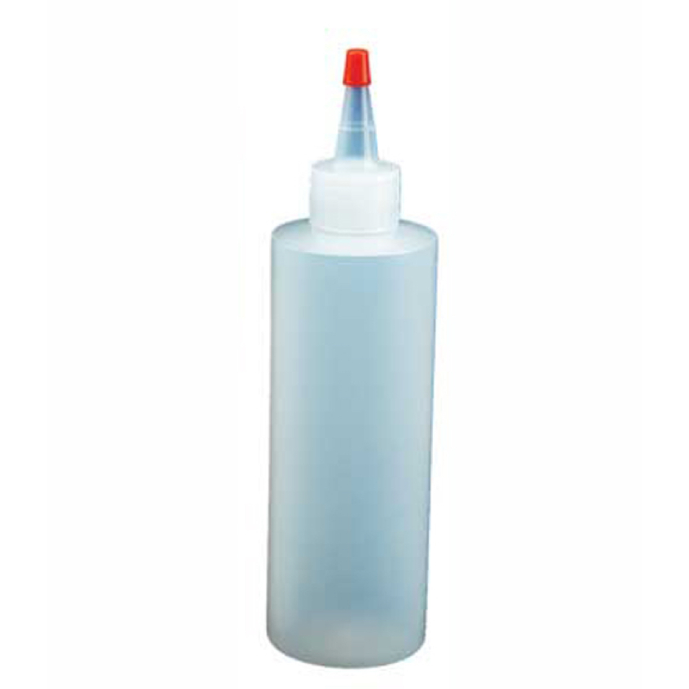 Jacquard 8 Oz Plastic Application Bottle