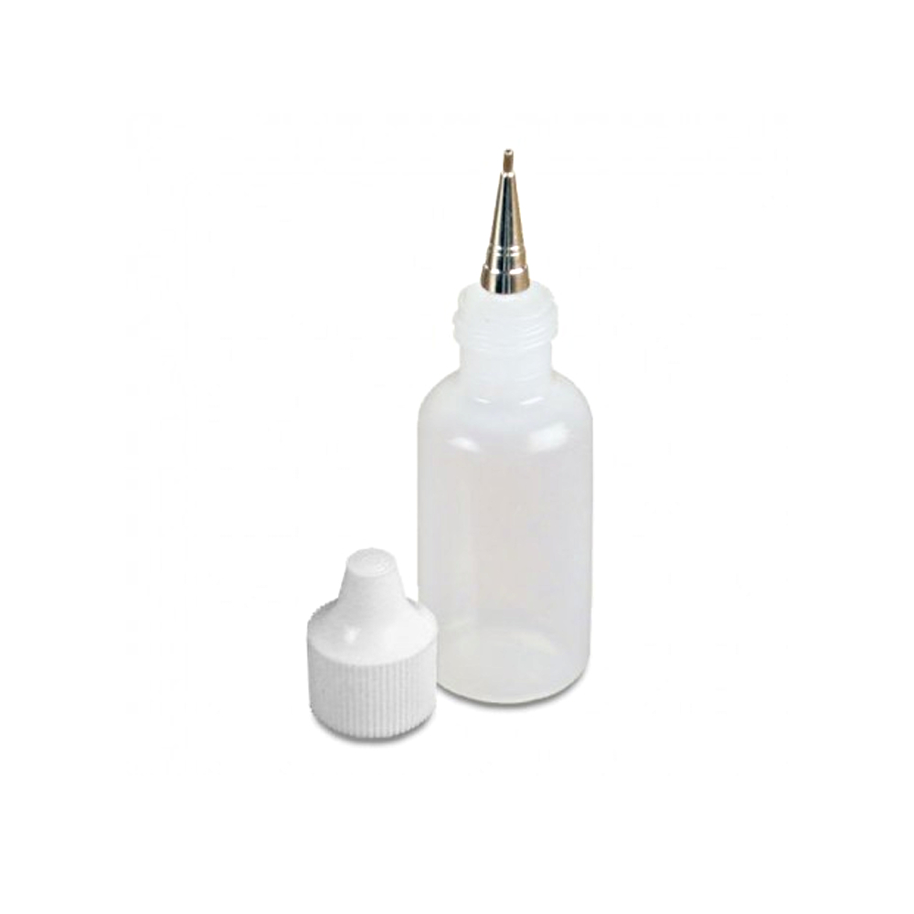 Jacquard Application Bottle .7Mm Metal Tip